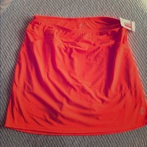 JoFit Tennis Skirt with Undershorts
